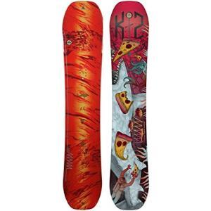 スノーボードK2 WWW LTD Snowboard Mens Sz 148cm