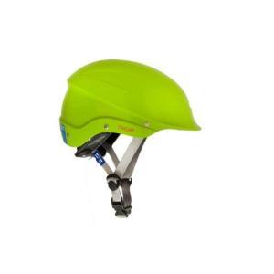 ウォーターヘルメットShred Ready Standard Halfcut - Flash Green planetdream