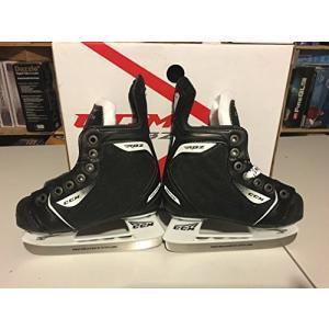 インラインスケートCCM RBZ Rapide Youth Hockey Skates - Size 2 (US Shoe Size 12.5|planetdream