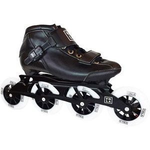 インラインスケートVNLA X1 Inline Speed Skate from Vanilla - sz 10|planetdream