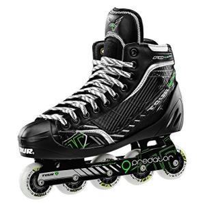 インラインスケートTour Hockey 74GL-04 FB-LG72 Goalie Inline Hockey Skate|planetdream