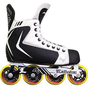 インラインスケートAlkali RPD Lite R Inline Hockey Skates (Size 8)|planetdream