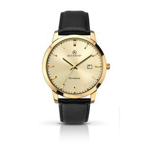 当店1年保証 アキュリストAccurist Gents Chronograph Watch 7103|planetdream
