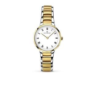 当店1年保証 アキュリストAccurist Womens Analogue Classic Quartz Watch with Stainless Steel Strap 8129.01|planetdream