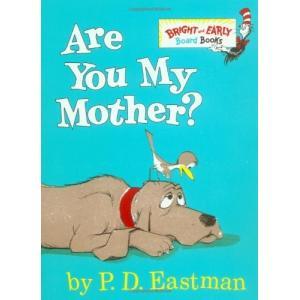 海外製絵本Are You My Mother? (Bright & Early Board Books(TM))|planetdream