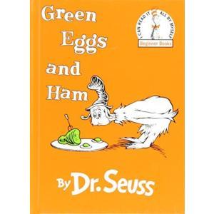 海外製絵本Green Eggs and Ham|planetdream