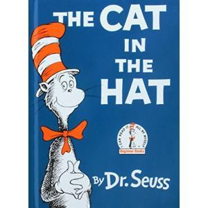 海外製絵本The Cat in the Hat|planetdream