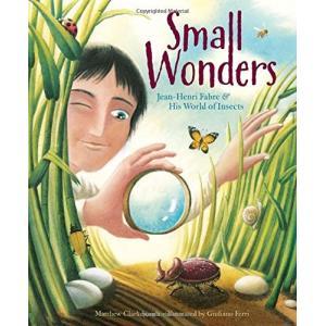海外製絵本Small Wonders: Jean-Henri...