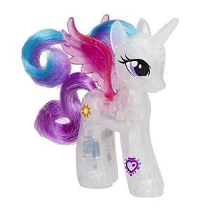 マイリトルポニーMy Little Pony Explore Equestria Sparkle Bright Princess Celestia|planetdream