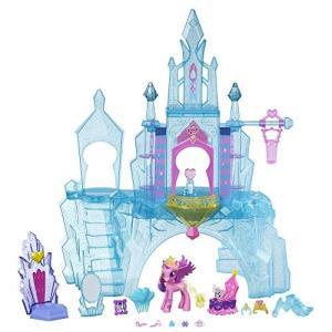 マイリトルポニーMy Little Pony Explore Equestria Crystal Empire Castle|planetdream