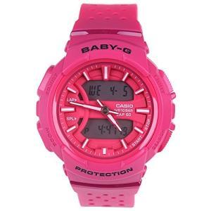 当店1年保証 カシオCasio Baby-G BGA240-4A Women's Watch Pin...