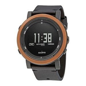 当店1年保証 スントSuunto Essential Ceramic Watch - Copper Black, one Size|planetdream