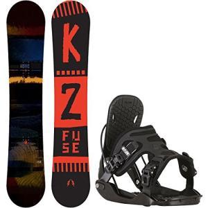 スノーボードK2 Fuse 155cm Mens Snowb...