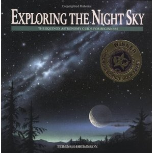 海外製絵本Exploring the Night Sky: ...
