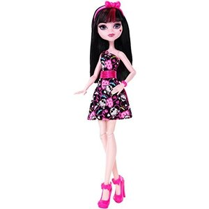 モンスターハイMonster High Draculaura Doll|planetdream