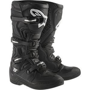 アルパインスターズAlpinestars Unisex-Adult Tech 5 Boots (Black, Size 16) - 2015015-10-16|planetdream