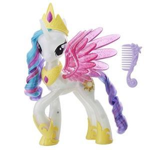 マイリトルポニーMy Little Pony the Movie Glitter and Glow Princess Celestia|planetdream