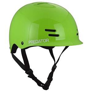 ウォーターヘルメットPredator FR7 (Green, L/XL) planetdream