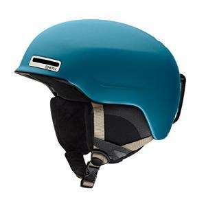 ヘルメットSmith Optics Adult Maze Ski Snowmobile Helmet - Matte Typhoon/Small|planetdream