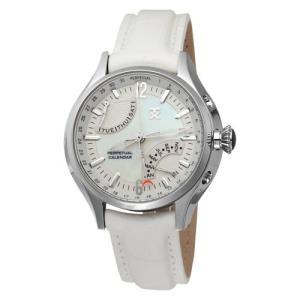 当店1年保証 タイメックスTX Unisex T3C390 300 Series Perpetual Calendar Stainless Steel Watch planetdream