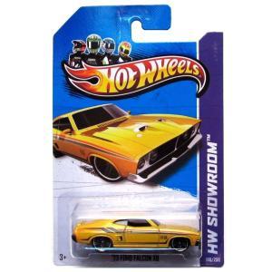 ホットウィールHot Wheels HW Showroom (198/250) '73 Ford F...