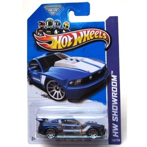 ホットウィールHot Wheels HW Showroom 230/250 Custom '12 F...