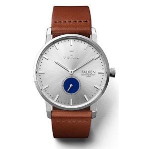 当店1年保証 トリワTriwa Blue Eye Falken Men's Watch FAST111CL010212|planetdream