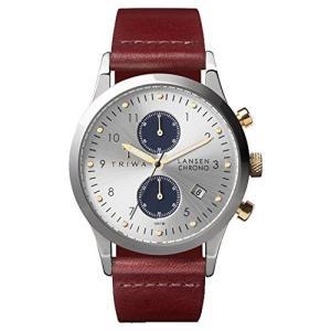 当店1年保証 トリワTriwa LCST115-CL010312 Loch Lansen Watch|planetdream