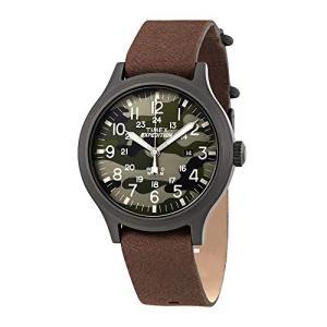 当店1年保証 タイメックスTimex Expedition Scout Camouflage Dial Men's Watch TW4B06600 planetdream