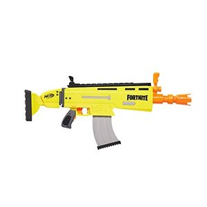 ナーフNERF Fortnite AR-L Elite Dart Blaster|planetdream