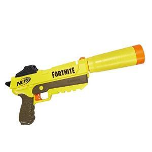 ナーフNERF Fortnite Sp-L Elite Dart Blaster|planetdream