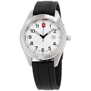当店1年保証 ビクトリノックスVictorinox Garrison Elegance Quartz Ladies Watch 26060.CB|planetdream