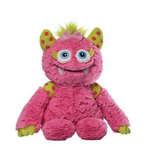 ガンドGund 4048322 Monsteroos Shasta Stuffed Animal Plush|planetdream