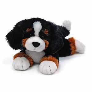 ガンドGUND Randle Bernese Mountain Dog Stuffed Animal Plush, 13