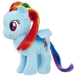 マイリトルポニーMy Little Pony: The Movie Rainbow Dash Sma...