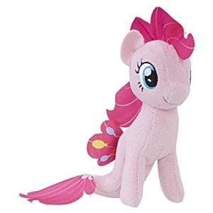 マイリトルポニーMy Little Pony the Movie Pinkie Pie Sea-Po...
