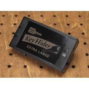 シークレットキーケース(カギ隠し) マグネット付き Key Hider メール便OK_CA-IGLL91210-MON