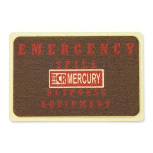 マーキュリー 玄関マット 屋外 室内 滑り止め おしゃれ フロアーマット アメリカン インテリア MERCURY サイズS ブラウン_MC-MEPGMSBK-MCR|planfirst