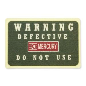 マーキュリー 玄関マット 屋外 室内 滑り止め おしゃれ フロアーマット アメリカン インテリア MERCURY サイズS グリーン_MC-MEPGMSGR-MCR|planfirst