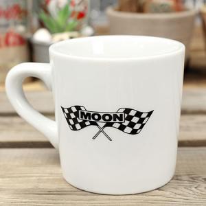 ムーンアイズ マグカップ おしゃれ かわいい アメリカン ホットロッド MOONEYES アイボール_TW-CS001-MON|planfirst|02