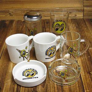 ムーンアイズ マグカップ おしゃれ かわいい アメリカン ホットロッド MOONEYES アイボール_TW-CS001-MON|planfirst|05