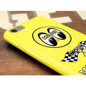 ムーンアイズ iPhone6/6Sケース(カバー) MOONEYES ソフトジャケット メール便OK_SA-MG706YE-MON|planfirst|02