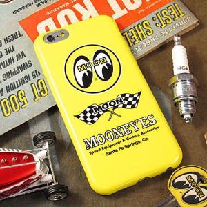 ムーンアイズ iPhone6/6Sケース(カバー) MOONEYES ソフトジャケット メール便OK_SA-MG706YE-MON|planfirst|04