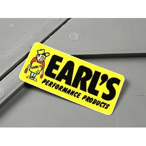 ステッカー アールズ バイク 車 アメリカン かっこいい ホットロッド EARL'S メール便OK_SC-MS010-FEE|planfirst