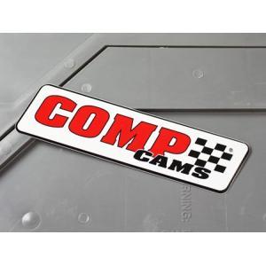 ステッカー アメリカン 車 バイク かっこいい カーステッカー レーシング モーター NASCAR ドラッグレース コンプ・カムズ COMP CAMS メール便OK_SC-MS129-FEE|planfirst
