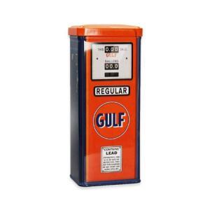ガルフ(GULF)のティンカンケースになります。 GT、ストックカーレーシングではお馴染みのアメリカ...