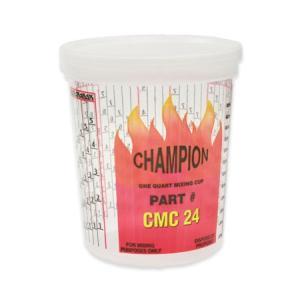 ミキシングカップ 小物入れ 収納 ペンスタンド おしゃれ かっこいい 塗装 塗料 計量 計量カップ アメリカ アメリカン雑貨 CHAMPION MIXING CUP サイズM|planfirst