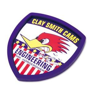 クレイスミス ラバートレー 小物入れ おしゃれ トレイ 便利 収納 卓上 キャラクター アメリカ アメリカン雑貨 Clay Smith Stars and Stripes|planfirst