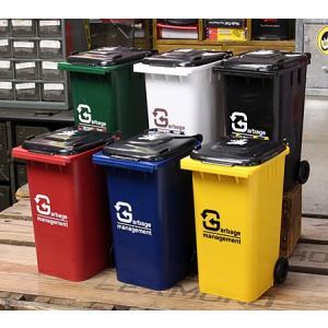 ゴミ箱型 小物入れ 貯金箱 ペンスタンド レッド_SR-HFT248-ACT|planfirst|05