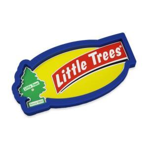 リトルツリー トレー ラバートレー 小物入れ おしゃれ 便利 収納 卓上 アメリカ アメリカン雑貨 LITTLE TREE バナロゴ|planfirst